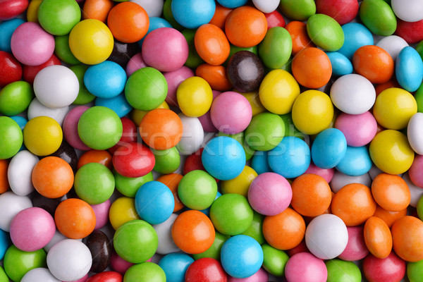 Candy drops Stock photo © coprid