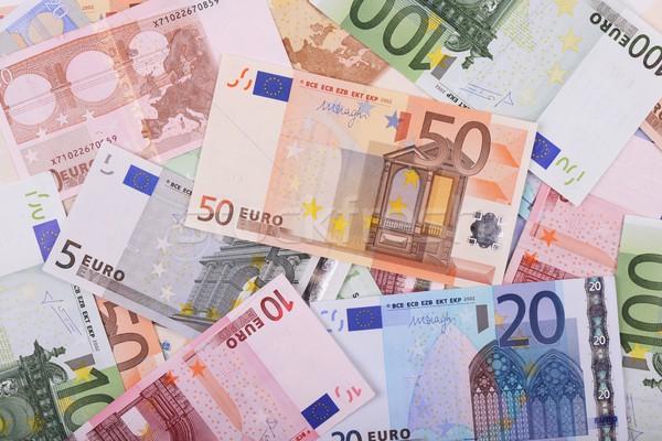 ユーロ ホーム 市場 ヨーロッパ 背景 販売 ストックフォト © coprid