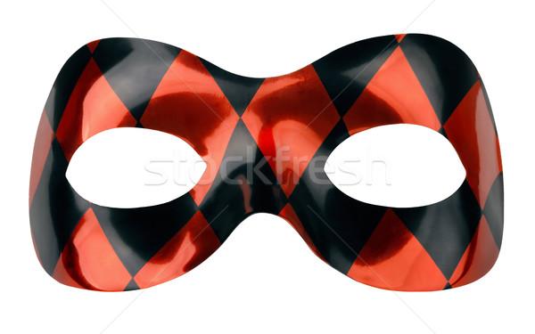 Mask Stock photo © coprid