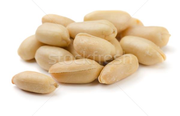 Peanuts Stock photo © coprid