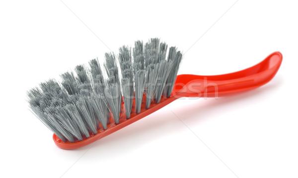 Plastic brush Stock photo © coprid