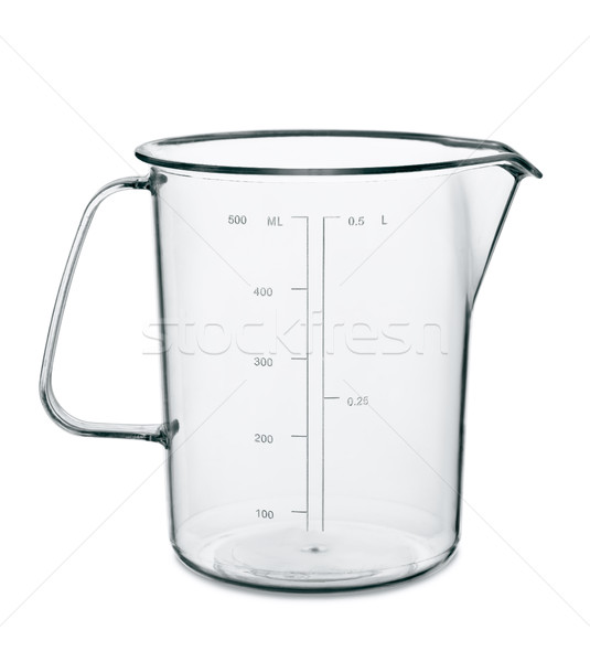 Measuring cup Stock photo © coprid