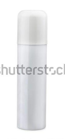 Spray can Stock photo © coprid