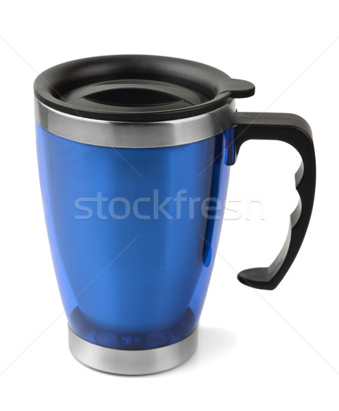 Travel cup Stock photo © coprid