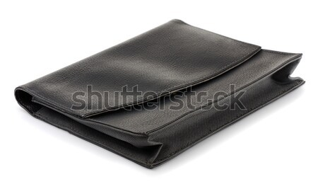 Document pouch Stock photo © coprid