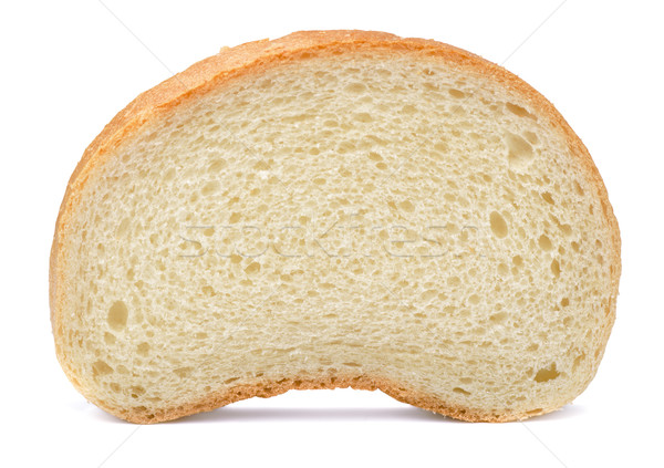Bread slice Stock photo © coprid