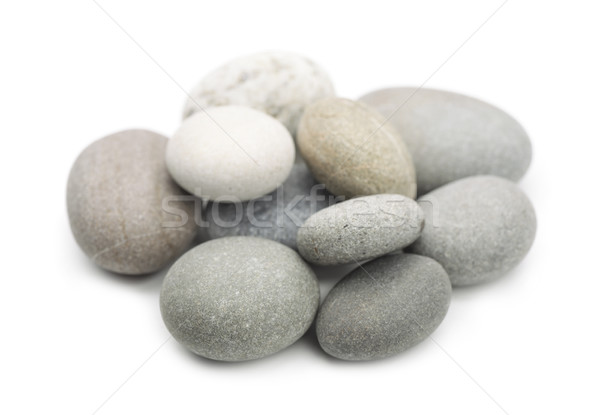 Pebbles Stock photo © coprid