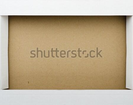 Сток-фото: кадр · бизнеса · аннотация · фон