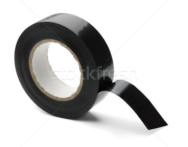 Adhesive tape Stock photo © coprid