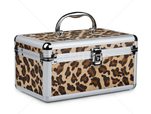 Jewelry case Stock photo © coprid