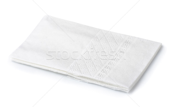 Handkerchief Stock photo © coprid