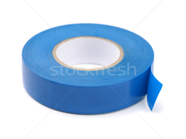 Electrical  insulating tape Stock photo © coprid