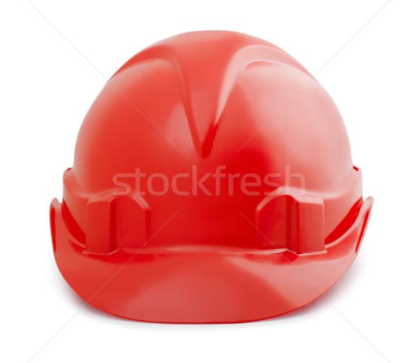 Safety helmet Stock photo © coprid