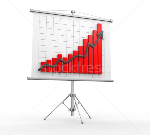 совета графа финансовых работу аннотация конференции Сток-фото © coramax