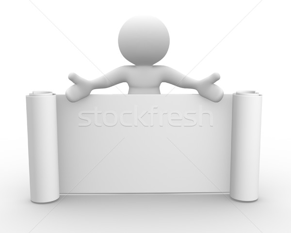 Board Stock photo © coramax