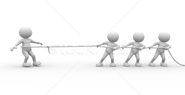 Rope Stock photo © coramax