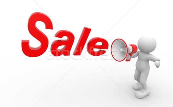 Discounts  Stock photo © coramax
