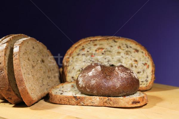 Bread Mixture Stock photo © cosma