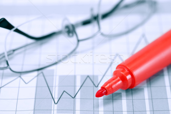 Business Success Stock photo © cosma