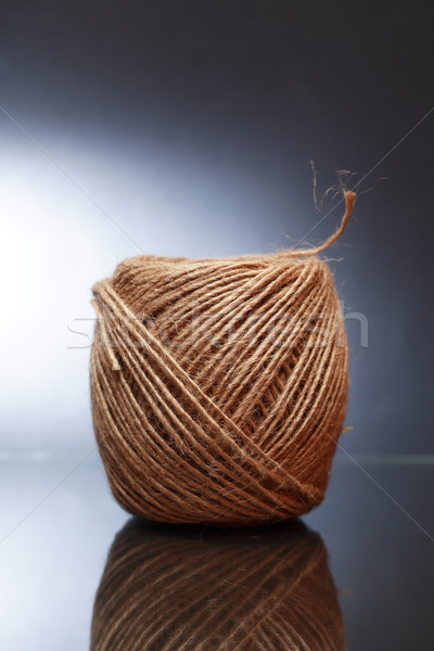 Tangle Of Twine Stock photo © cosma