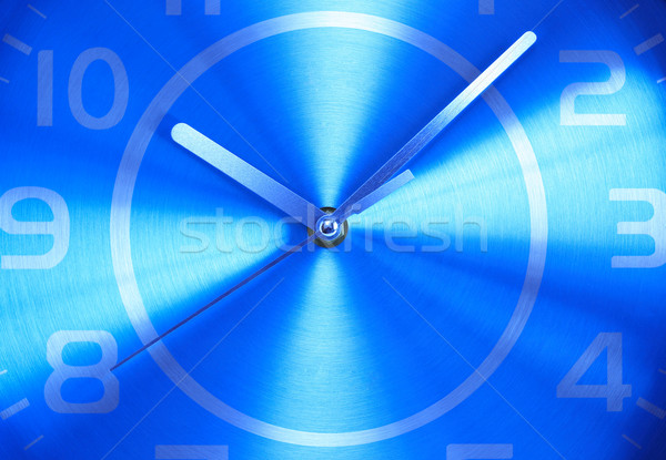 Clock Face Stock photo © cosma