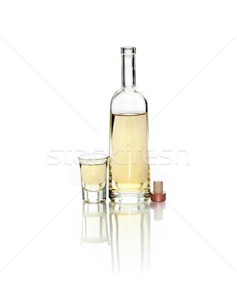 White Wine Stock photo © cosma