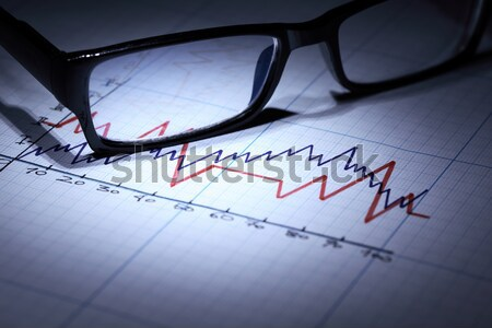 Business Concept Stock photo © cosma