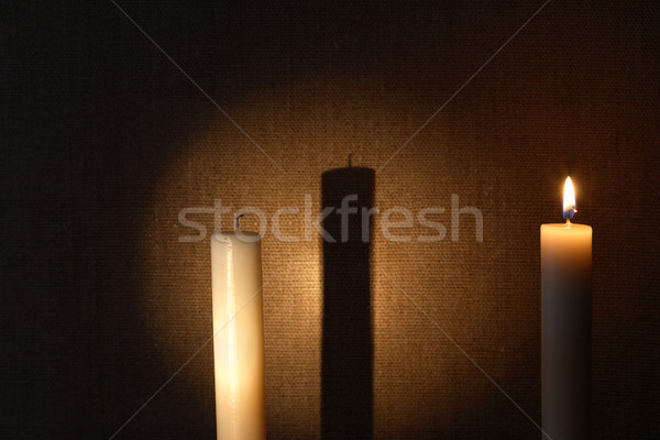 Light And Shade Stock photo © cosma