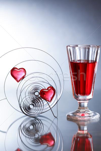 Love Potion Idea Stock photo © cosma