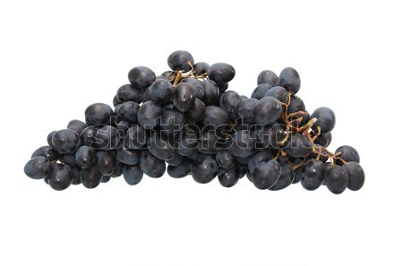 Bunch Of Grapes Stock photo © cosma