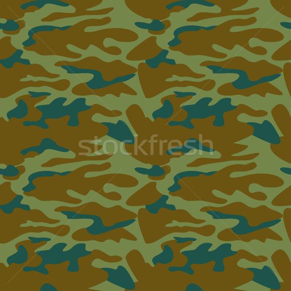 Padrão sem costura clássico roupa estilo Foto stock © cosveta