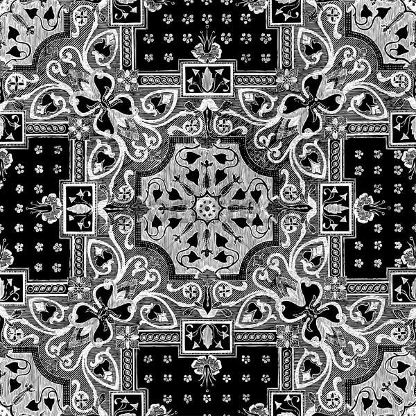 Soyut beyaz mozaik karo bağbozumu Stok fotoğraf © cosveta