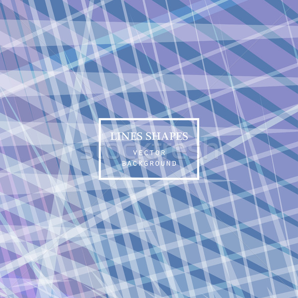 Moderna tecnología a rayas resumen espacio de la copia vector Foto stock © cosveta
