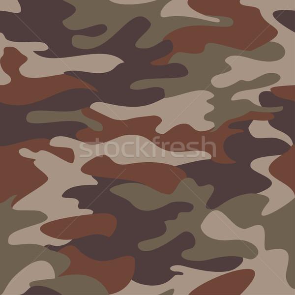 Patrón sin costura ropa impresión Foto stock © cosveta