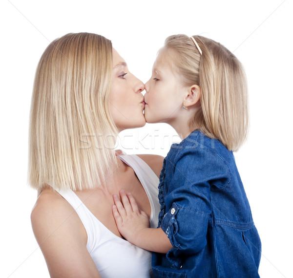 лесбиянки фото мать и дочь