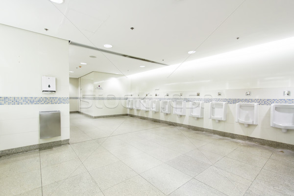 Interni bagno home stanza bagno architettura Foto d'archivio © cozyta