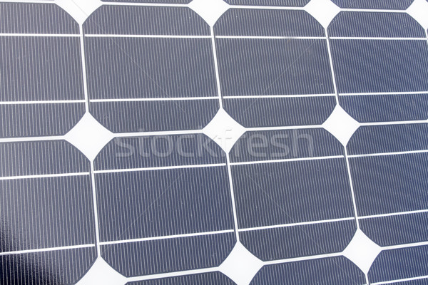 Solar Panels Stock photo © cozyta
