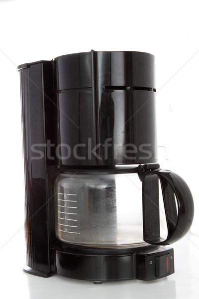 Coffee maker  Stock photo © cozyta