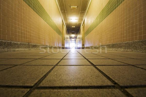 corridor Stock photo © cozyta
