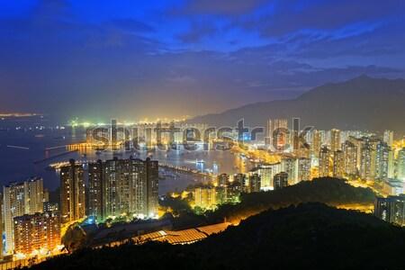 Hong Kong Tuen Mun  Stock photo © cozyta