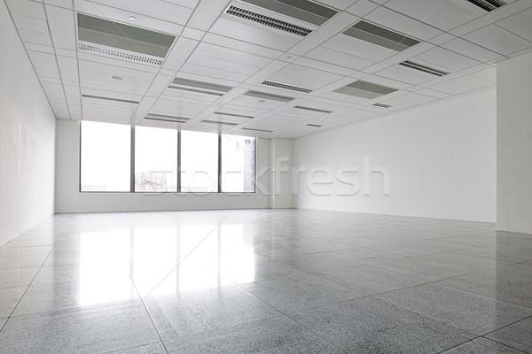 Edifício moderno interior vazio escritório casa edifício Foto stock © cozyta