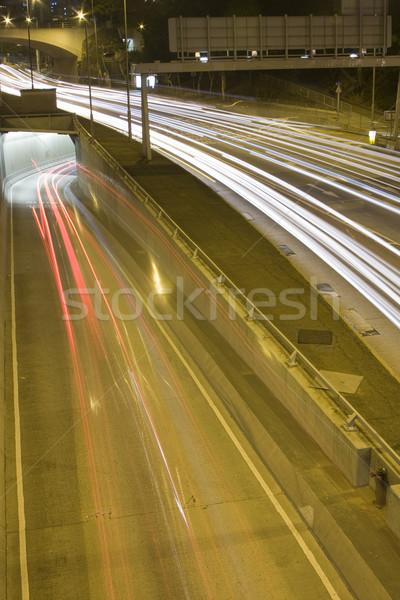 Highway Stock photo © cozyta
