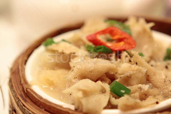 chinese dim sum  Stock photo © cozyta
