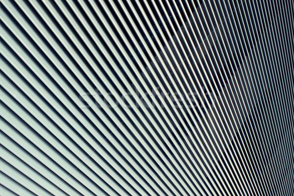 Acero inoxidable pared diseno fondo metal wallpaper Foto stock © cozyta