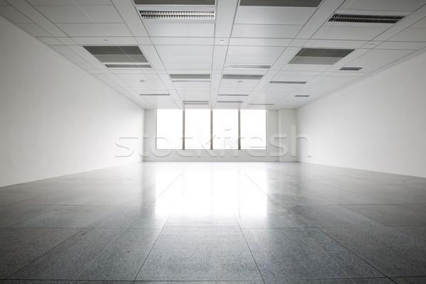 ярко служба интерьер пусто офисное здание бизнеса Сток-фото © cozyta