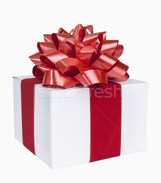 Christmas Present Stock photo © CrackerClips