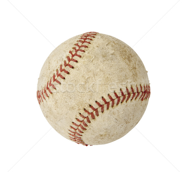 Baseball - Photo Object Stock photo © CrackerClips