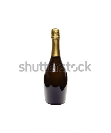 Champagne - Photo Object Stock photo © CrackerClips