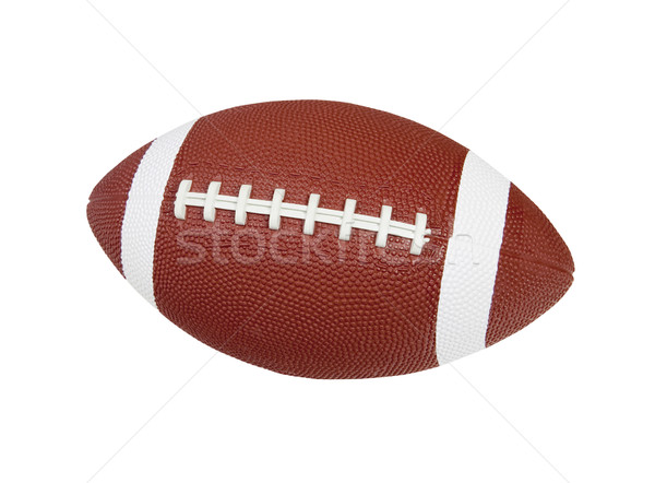 Football - Photo Object  Stock photo © CrackerClips