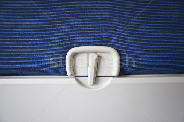 Airplane Tray Table Stock photo © CrackerClips